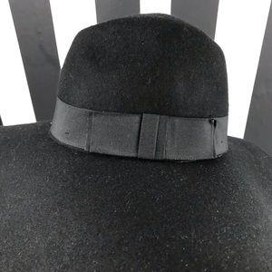 San Diego Hat Company Accessories - San Diego Hat Company Black Wide Brim  Floppy Hat dda9141e5123
